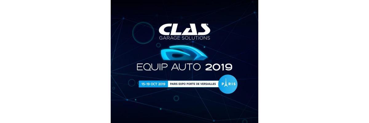 Equip Auto Paris 2019