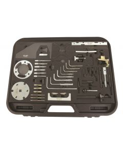 MASTER TIMING TOOL SET FORD/VW/SEAT/MAZDA/VOLVO