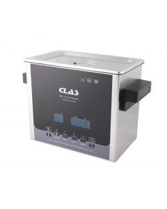 ULTRASONIC CLEANER 9L 200W 40KHz