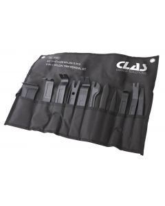 KIT SPATULES NYLON 11 PCS