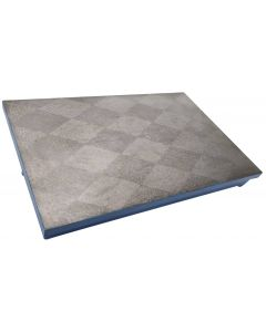 CAST IRON SURFACE PLATE FOR CHECKING HEAD FLATNESS