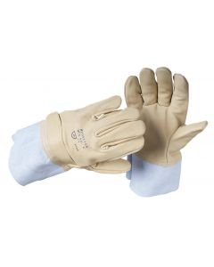 LEATHER OVERGLOVES FOR INSULATED GLOVES