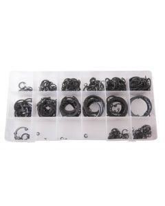 COFFRET CIRCLIPS INTERIEURS 3-32mm 300 PCS