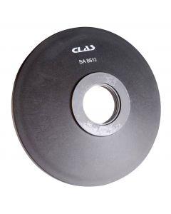FLASQUE APPUI Ø220mm AVEC JOINT DE PROTECTION