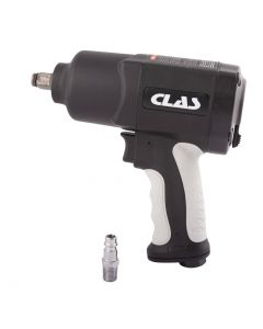 "1/2"" D. IMPACT WRENCH 1492Nm DOUBLE HAMMER"