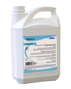 READY-TO-USE SURFACE DISINFECTANT 5L