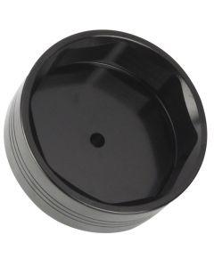 DOUILLE CAPUCHONS MOYEUX BPW 12T 109mm 8 PANS