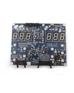CARTE AFFICHAGE/CPU