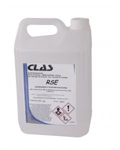 5L CONTAINER OF BRAKES CLEANER