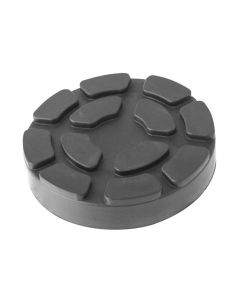 ROUND RUBBER PAD Ø98x21mm