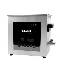 ULTRASONIC CLEANER 9L 200W 40KHz