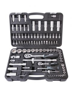 "1/4""-1/2"" D. SOCKET SET (94 PCS)"
