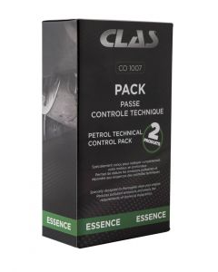PETROL TECHNICAL CONTROL PACK