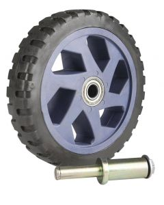 FRONT WHEEL KIT FOR 180-220kg DRUM TROLLEY