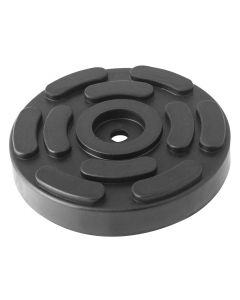 ROUND RUBBER PAD Ø140x27mm