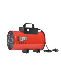 GAS HEATER KAFER 180 R