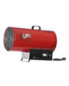 ELECTRONIC GAS HEATER K2 CG-E 300