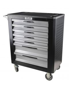 7 DRAWERS XL ROLLER CABINET