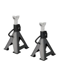 PAIR OF 10T JACK STANDS