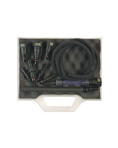 DIESEL STARTING BLEEDING PNEUMATIC KIT