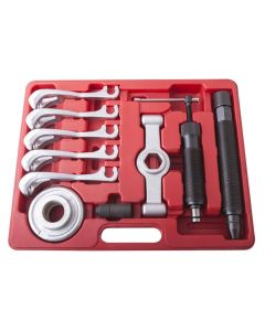 10T HYDRAULIC DRIVE SHAFT PULLER SET