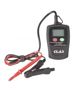 GLOW PLUG ANALYZER