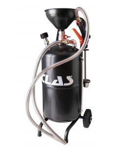 PNEUMATIC OIL DISTRIBUTOR 24L