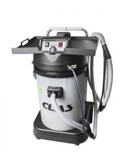 CENTRAL VACUUM CLEANER 2x1300W