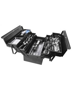 METAL TOOLBOX 101 PCS