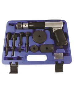 PNEUMATIC CHISEL TOOLS