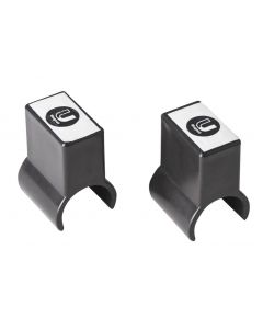 PAIR OF MAGNETIC CLIPS