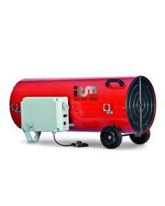 CHAUFFAGE GAZ K2 CG 850 E