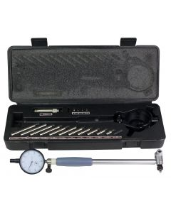 COFFRET VERIFICATEUR D'ALESAGE 50-160mm