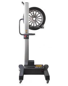 LEVE ROUES ELECTRIQUE RECHARGEABLE CAPACITE MAX. 60kg