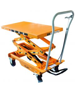 500kg HYDRAULIC LIFT TABLE