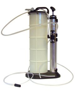 FLUID EXTRACTOR/DISPENSER