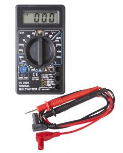 CAT.I DIGITAL MULTIMETER
