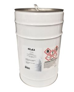 DEGREASING/CLEANING PRODUCT FOR WASHERS 25L