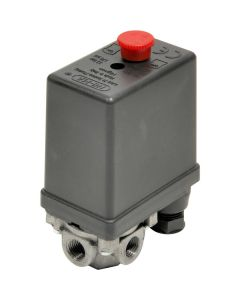 SINGLE-PHASE PRESSURE SWITCH