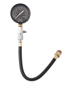 PETROL COMPRESSION GAUGE