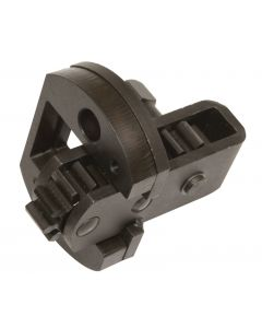 FLYWHEEL ROTATOR TOOL FOR MERCEDES/MAN ENGINES