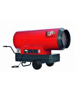 CHAUFFAGE GASOIL DIRECT MIZAR P 80