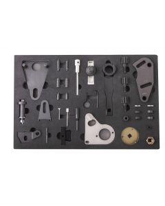 COMPLETE TIMING TOOL SET RECENT RENAULT VEHICLES©