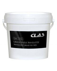 CREME DE MONTAGE PNEUS TRANSLUCIDE POT 1kg