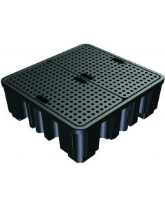 SPILL CONTAINMENT TRAY 480l 4 DRUMS