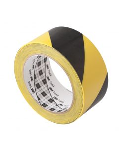 ADHESIVE SIGNALING AND SAFETY VINYL TAPE 33m W.50mm
