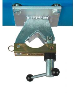 COMPRESSED STRUT CLAMP