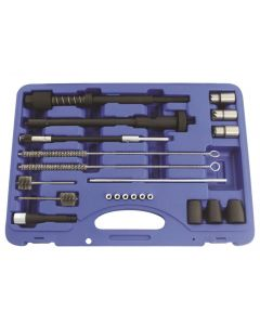 INJECTOR SEAT CLEANING KIT