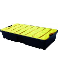 SPILL CONTAINMENT TRAY 60l