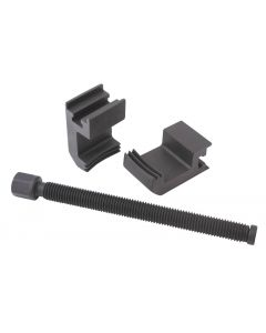 32mm OFFSET ARMS KIT + L.180mm THRUST SCREW